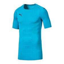 Puma FINAL evoknit Camiseta portero azul negro F08