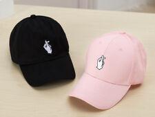 Snapback Baseball Casquette Plaine Funky Hip Hop Vintage Flat Sport Outdoor Hat