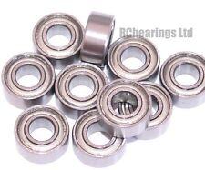 5x11x5mm 5x11x5 Bearings Bearing Metal Rubber Seal Shielded CODE 685zz 685rs