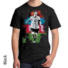Lionel Messi T-Shirt Soccer Superstar Futbol Argentina FC Barcelona FIFA 1289