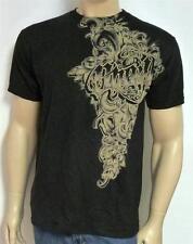 O'Neill Floyd Graphic Tee Mens Black T-Shirt 100% Cotton New NWT