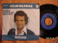 Julio Iglesias - Er war ja nur ein Zigeuner   orig. 45