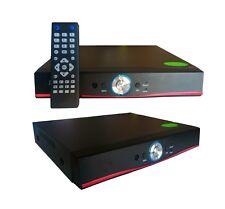 DVR VIDEOSORVEGLIANZA AHD H264 HDMI LAN VGA 4 8 16 CH CANALI ONVIF P2P A/V 960H