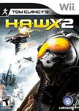 Tom Clancy''s H.A.W.X. 2 WII New Nintendo Wii