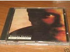 CD MASSIMO RANIERI TI PENSO TIMBRO SIAE 1992