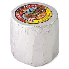 Tete de Moine Käse AOP Mönchskopfkäse für Girolle Käsehobel