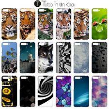Custodia cover RIGIDA per Huawei Y6 2018 - Design _430_447