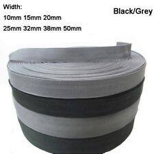 Polypropylene Webbing Strap Bags Straps Weave 10mm 15mm 20mm 25mm 32mm 38mm 50mm