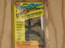 Kane Gun Chaps - Heritage Hawken Black Powder GC-27RT