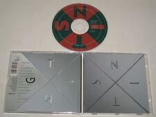 NITS/DA DA DA(COLUMBIA 475999 2) CD ALBUM