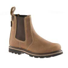 Buckler B1700 Non Safety Dealer Boots Autumn Oak (Sizes 6-13) Men's Shoes