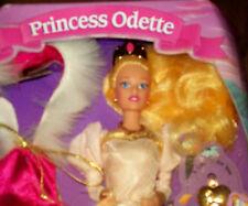 RARE TYCO Swan Princess Odette  Doll MIB
