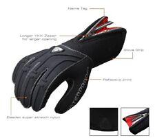 Waterproof G1 5-Finger 5 mm Semidry Tauchhandschuhe NEU vom Fachhandel !!!