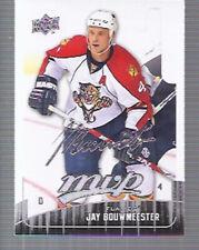 2009-10 Upper Deck MVP Hockey #256 - #393 - Choose Your Cards