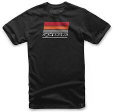 Alpinestars Nouveautés T-shirt noir - 1037-72054