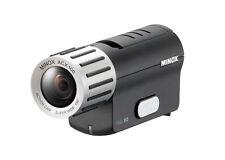 Minox ACX100 Action Cam Outdoor Kamera incl. 16GB SDHC Class 10 Kamera ACX 100