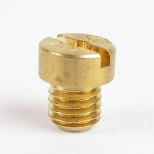 Dellorto haupt/nicht düsen M5 für PHF PHM VHSB PHBH PHBL PHBG größen 86-195