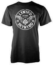 Lynyrd Skynyrd 'Free Bird '73 Wings' T-Shirt - NEW & OFFICIAL!