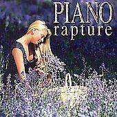 Piano Rapture by Alexandra Gemeaux (CD, 1995)