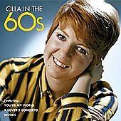 Cilla Black - Cilla In The 60s (2005)  CD  NEW/SEALED  SPEEDYPOST