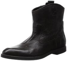 "Diesel Damen Ancle Boots Stiefeletten ""D-LIZA Schwarz #437"