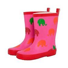 CELAVI Kautschuk Gummistiefel Elefant Pink UVP 34,95 EUR