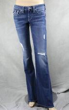 True Religion Jeans women's JOEY Disco fever Medium Laredo 10503C73