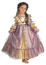 Regal Little Princess Juliet Costume, Rubies, 883121