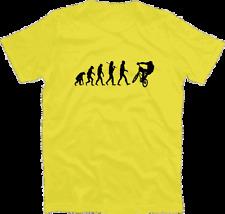 Standard Edition BMX III speedbike cyclisme Evolution enfants t-shirt 104-164