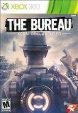 Bureau: XCOM Declassified (Microsoft Xbox 360, 2013) new