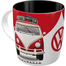 Nostalgic Art Kaffee Tee VW Tasse VW Bulli VW Bus VW T1 VW Service Camper Retro