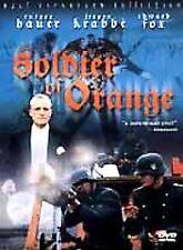 LIKE NEW Soldier of Orange (DVD, 2001)