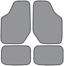 1996-2007 Ford Taurus Cutpile Carpet Logo Floor Mat 4pc