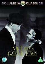 John Turturro - Mr Deeds Goes To Town [DVD] - DVD  VILN The Cheap Fast Free Post