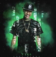 141961 Tyga Rap singer Pop Wall Print Poster Plakat