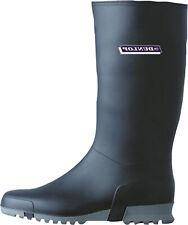 New Childrens Unisex Dunlop Slip-On K254711 Sport Plain Rubber Wellington Boots