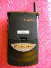 Telefono Motorola ORIGINALE Startac Star tac 85 GSM versione GOLD