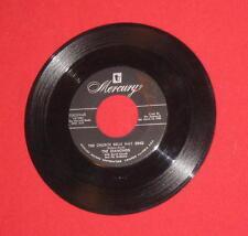 "THE DIAMONDS ""CHURCH BELLS MAY RING"" 1956 MERCURY LQQQK!!"