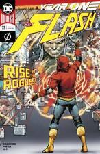 Flash #10-72 | Main & Variants | DC Comics | NM 2017-2019
