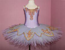 Ballet performance tutu -- Reflections tutu children size only