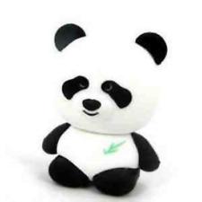 wholesale 8GB USB MEMORY STICK / FLASH DRIVE PEN DRIVE (panda shape) (UK)