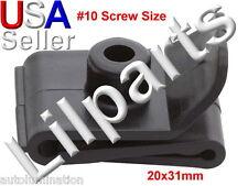 Hood Fender Wheel Housing U J Nut Clip Toyota Mazda GM Geo 53879-14010-A