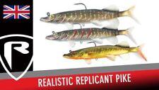 Fox Rage Replicant Realistic Pike / Pike Fishing