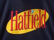 Widespread Panic Hatfield preshrunk shirt not NYE poster ticket