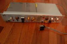 Grass polygraph D.C.  driver amplifier low level pre-