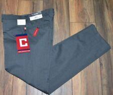 CHAPS Performance Serie Corte Cómodo Antiarrugas Fácil Cuidado Traje Pantalones