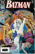 Batman # 455 (états-unis, 1990)