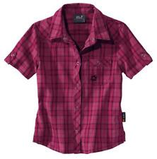 Jack Wolfskin Girls Mosquito Sun Shirt Kindershirt Mädchenshirt Sommershirt