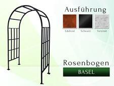 Pergola Gartenbogen BASEL B 1,40 m Rosenbogen Rosengitter Rose Arches Rozenboog