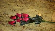 Long Stem Wood Roses
